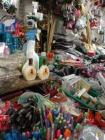 雑貨屋もアジアっぽい