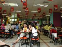マレーシアのマクドナルド