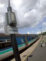 ロンドンデリー駅