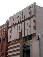ハックニーのエンパイア