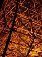 目の前の東京タワー