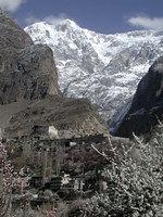 パキスタン@フンザの風景