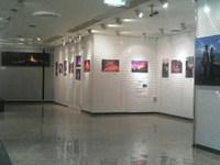 ASEANセンターでの写真展