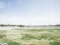 Ahmed Rashid著「タリバン―イスラム原理主義の戦士たち」に出てくるカンダハルのサッカースタジアム